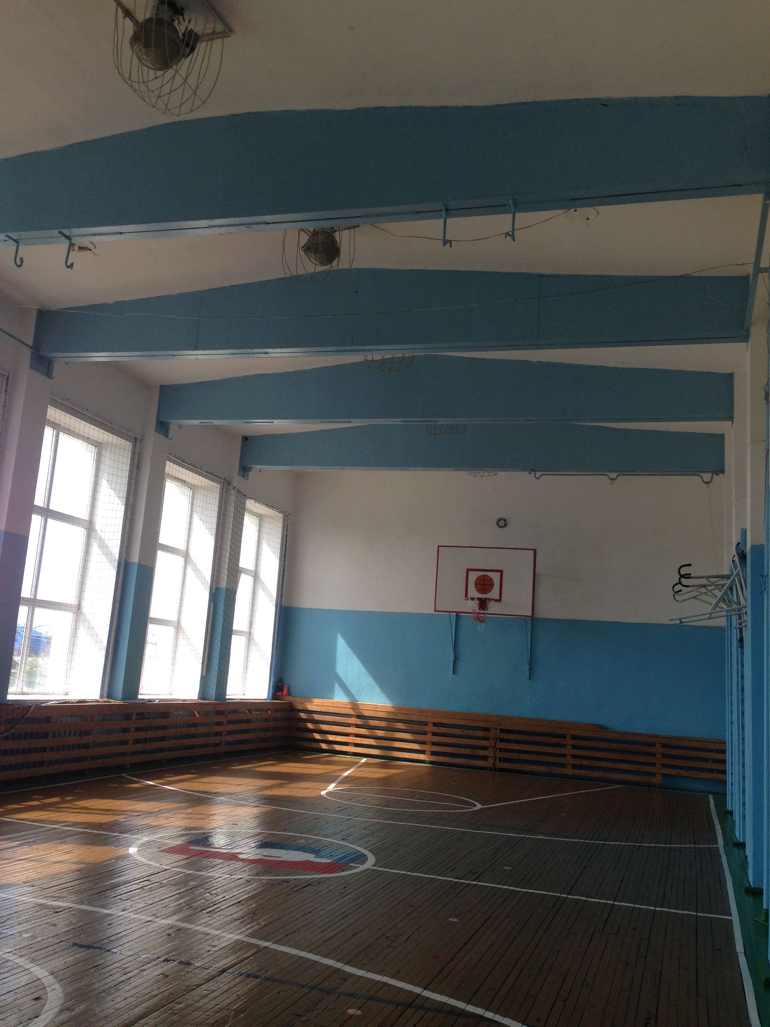 2 жатайская больш спорт зал
