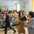 Вручение дипломов 16.06.2017
