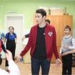 Волонтерская акция в школе-интернате № 34